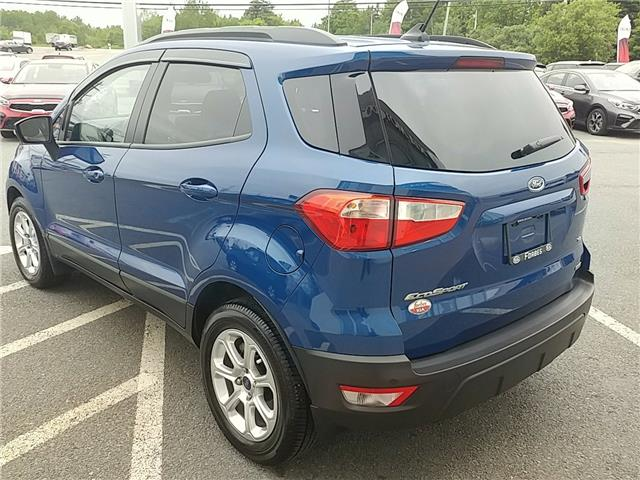 2018 Ford EcoSport SE (Stk: 19035A) in New Minas - Image 4 of 15