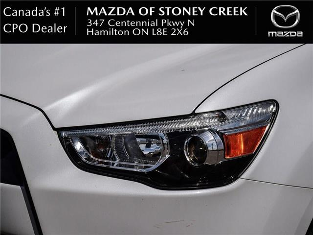 2011 Mitsubishi RVR SE (Stk: SU751A) in Hamilton - Image 9 of 23