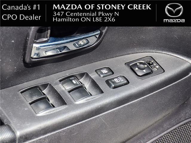 2011 Mitsubishi RVR SE (Stk: SU751A) in Hamilton - Image 12 of 23