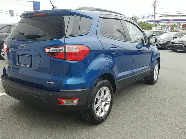 2018 Ford EcoSport SE (Stk: 19035A) in New Minas - Image 6 of 15