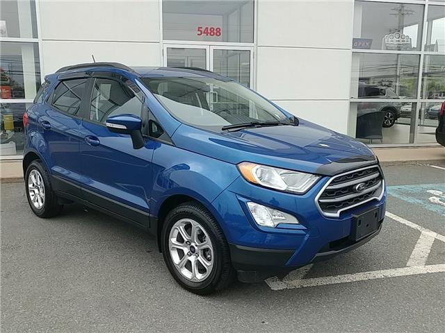 2018 Ford EcoSport SE (Stk: 19035A) in New Minas - Image 8 of 15