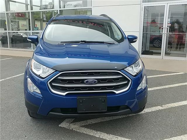 2018 Ford EcoSport SE (Stk: 19035A) in New Minas - Image 9 of 15