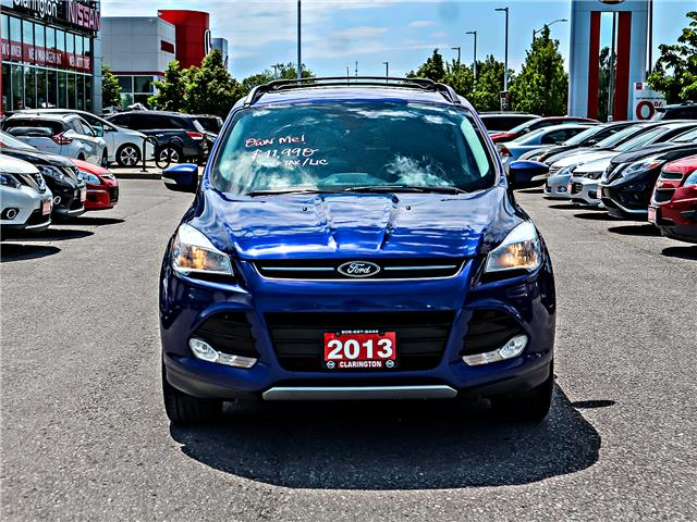 2013 Ford Escape SEL (Stk: KC614103A) in Bowmanville - Image 2 of 29
