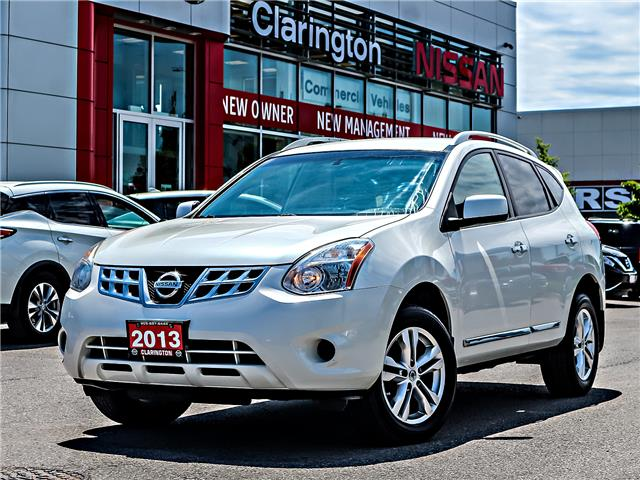 2013 Nissan Rogue SV (Stk: KC635085A) in Bowmanville - Image 1 of 29