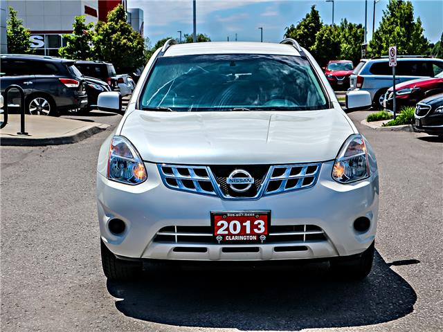 2013 Nissan Rogue SV (Stk: KC635085A) in Bowmanville - Image 2 of 29