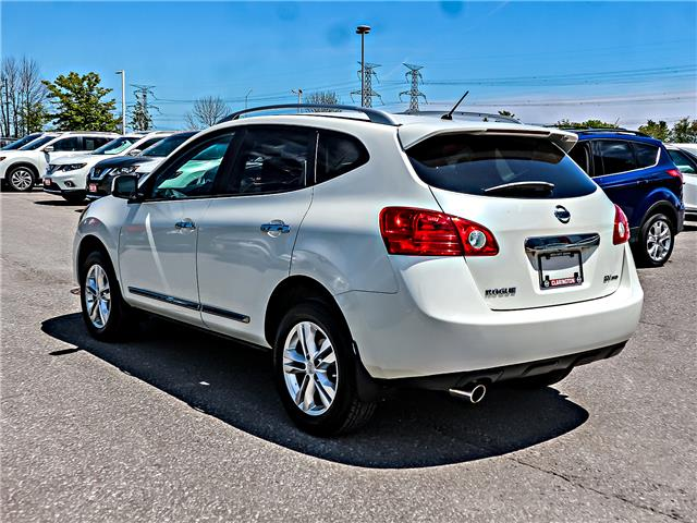 2013 Nissan Rogue SV (Stk: KC635085A) in Bowmanville - Image 7 of 29