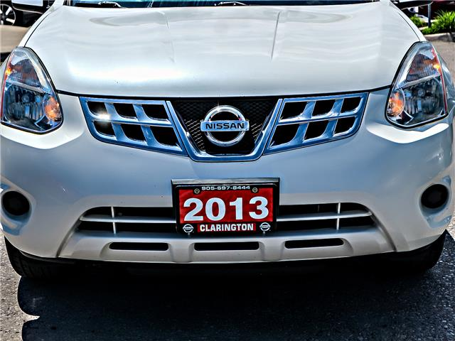 2013 Nissan Rogue SV (Stk: KC635085A) in Bowmanville - Image 9 of 29