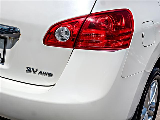 2013 Nissan Rogue SV (Stk: KC635085A) in Bowmanville - Image 14 of 29