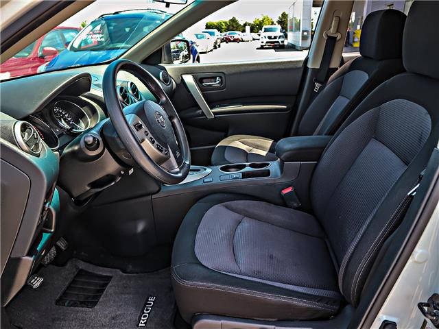 2013 Nissan Rogue SV (Stk: KC635085A) in Bowmanville - Image 16 of 29