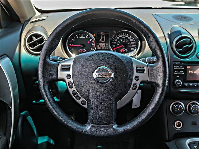 2013 Nissan Rogue SV (Stk: KC635085A) in Bowmanville - Image 19 of 29