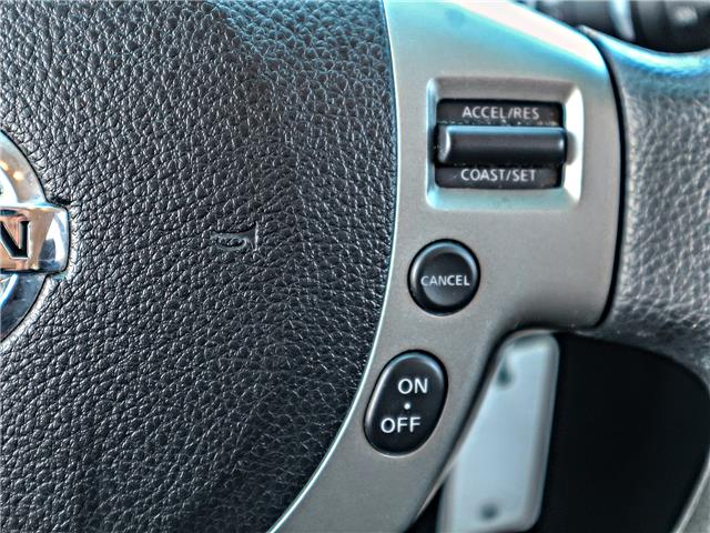 2013 Nissan Rogue SV (Stk: KC635085A) in Bowmanville - Image 24 of 29