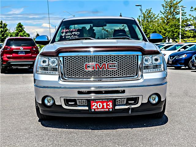 2013 GMC Sierra 1500 SLE (Stk: HG477421LA) in Bowmanville - Image 2 of 28