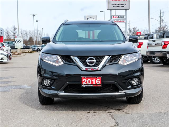 2016 Nissan Rogue SV (Stk: GC731865L) in Cobourg - Image 2 of 29
