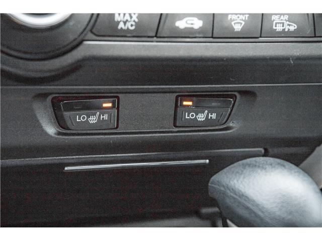2015 Honda Civic LX (Stk: 19SL123B) in Mississauga - Image 14 of 19