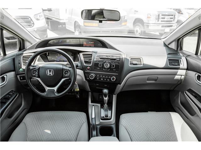 2015 Honda Civic LX (Stk: 19SL123B) in Mississauga - Image 17 of 19