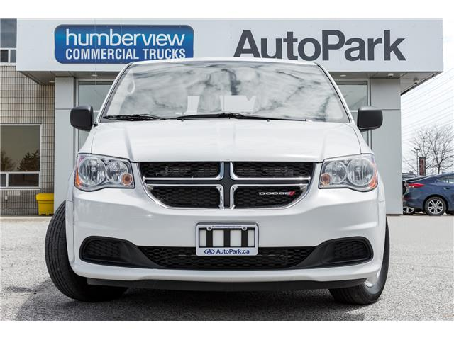 2017 Dodge Grand Caravan CVP/SXT (Stk: APR3095A) in Mississauga - Image 2 of 20
