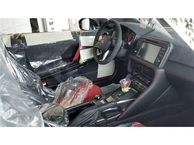 2019 Nissan GT-R  (Stk: Y19G003N) in Woodbridge - Image 4 of 5