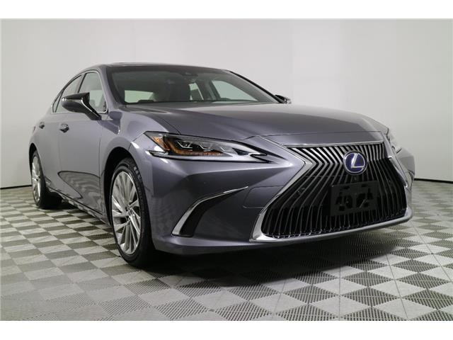 2019 Lexus ES 300h Base (Stk: 296652) in Markham - Image 1 of 27