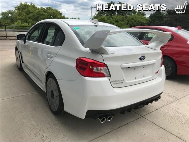 2019 Subaru WRX STI Sport-tech w/Wing (Stk: S19469) in Newmarket - Image 2 of 10