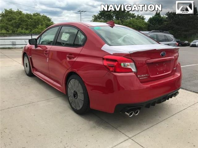 2019 Subaru WRX Sport-tech (Stk: S19470) in Newmarket - Image 2 of 10