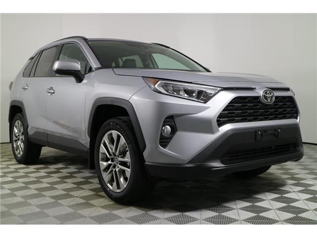 2019 Toyota RAV4 XLE (Stk: 291631) in Markham - Image 1 of 25