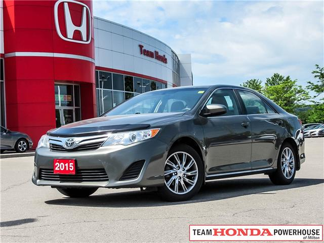 2014 Toyota Camry LE (Stk: 3347) in Milton - Image 1 of 25