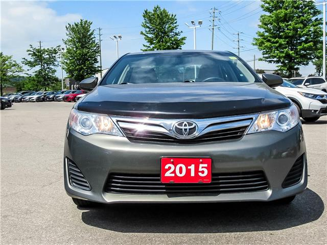 2014 Toyota Camry LE (Stk: 3347) in Milton - Image 2 of 25