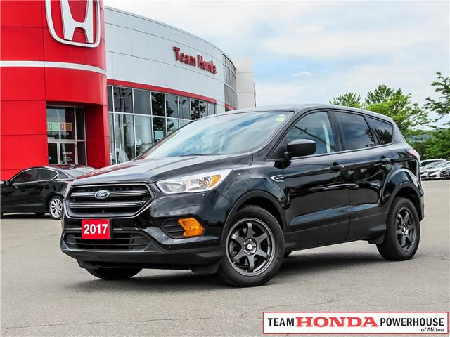 2017 Ford Escape S (Stk: 3348) in Milton - Image 1 of 23