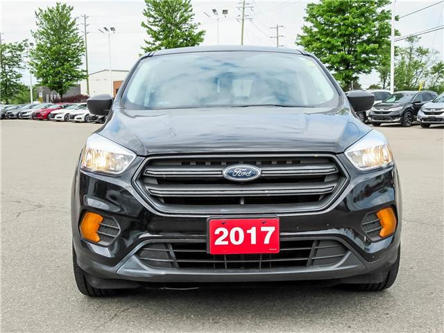 2017 Ford Escape S (Stk: 3348) in Milton - Image 2 of 23