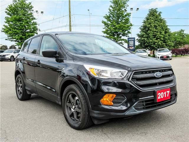 2017 Ford Escape S (Stk: 3348) in Milton - Image 3 of 23