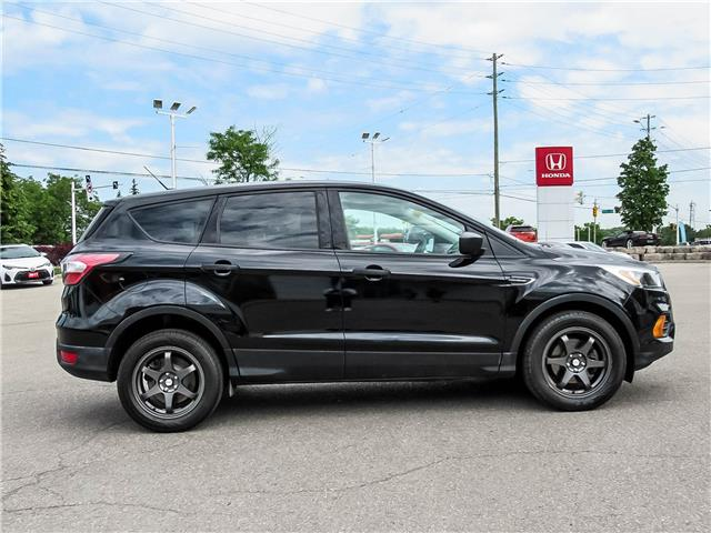 2017 Ford Escape S (Stk: 3348) in Milton - Image 4 of 23