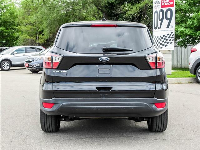 2017 Ford Escape S (Stk: 3348) in Milton - Image 6 of 23