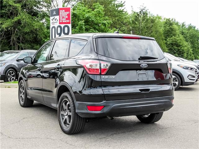 2017 Ford Escape S (Stk: 3348) in Milton - Image 7 of 23