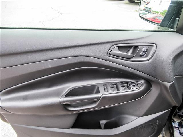 2017 Ford Escape S (Stk: 3348) in Milton - Image 9 of 23