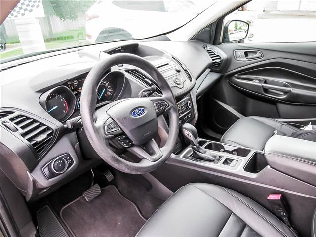 2017 Ford Escape S (Stk: 3348) in Milton - Image 10 of 23