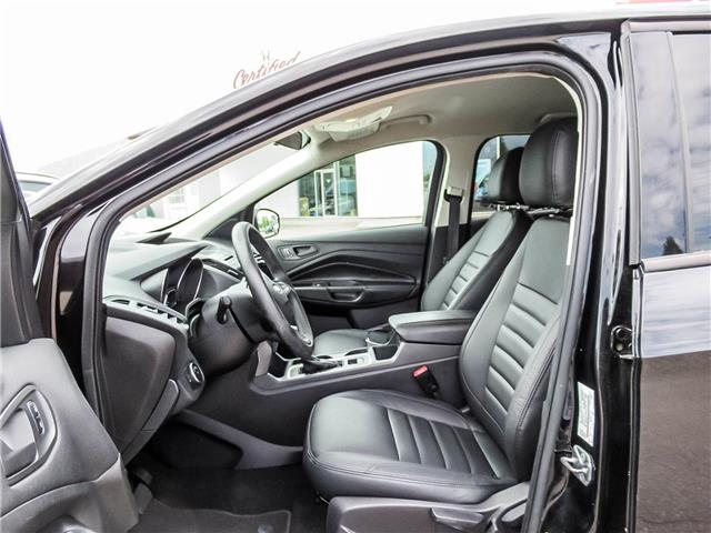 2017 Ford Escape S (Stk: 3348) in Milton - Image 11 of 23