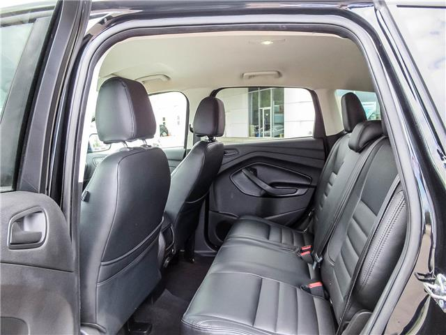 2017 Ford Escape S (Stk: 3348) in Milton - Image 12 of 23
