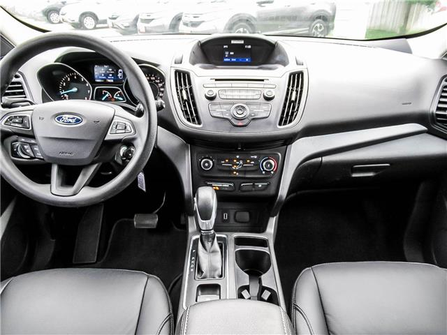 2017 Ford Escape S (Stk: 3348) in Milton - Image 13 of 23