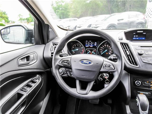 2017 Ford Escape S (Stk: 3348) in Milton - Image 14 of 23