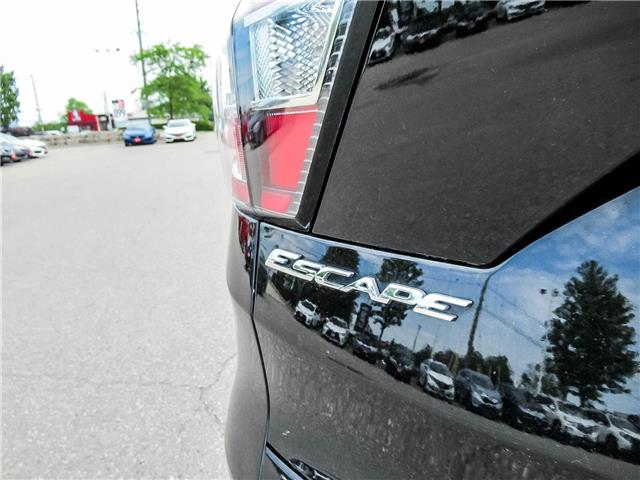 2017 Ford Escape S (Stk: 3348) in Milton - Image 18 of 23