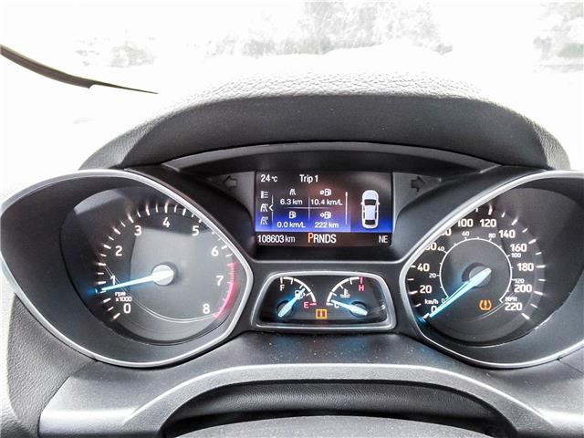 2017 Ford Escape S (Stk: 3348) in Milton - Image 20 of 23