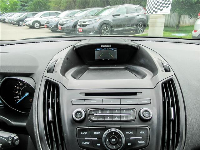 2017 Ford Escape S (Stk: 3348) in Milton - Image 21 of 23