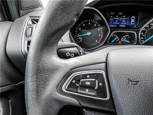 2017 Ford Escape S (Stk: 3348) in Milton - Image 23 of 23