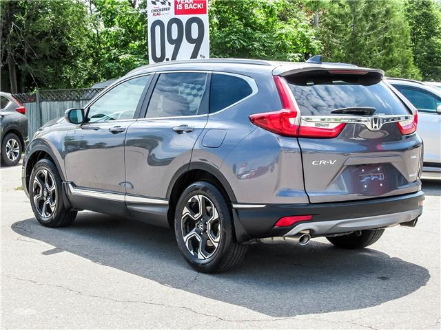 2018 Honda CR-V Touring (Stk: 3349) in Milton - Image 7 of 29