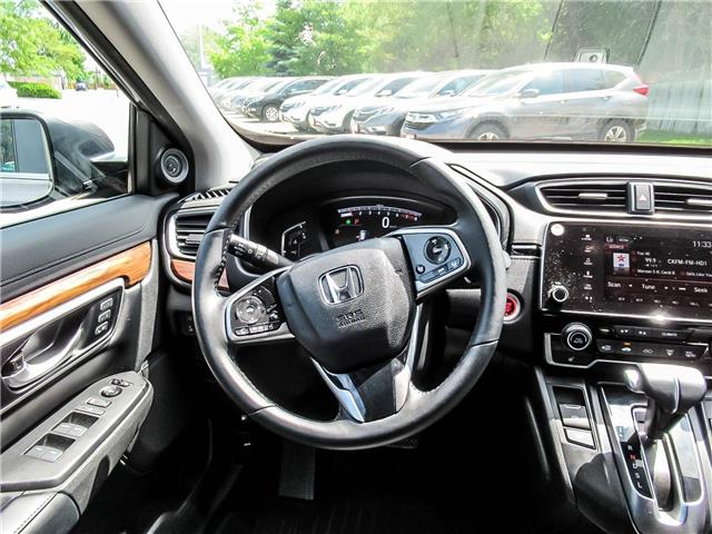 2018 Honda CR-V Touring (Stk: 3349) in Milton - Image 14 of 29
