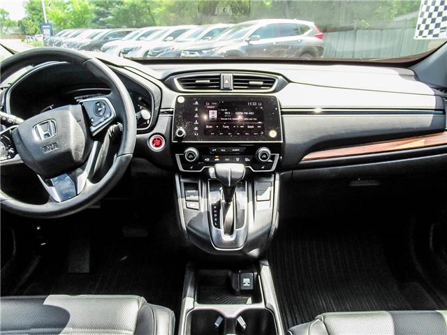 2018 Honda CR-V Touring (Stk: 3349) in Milton - Image 15 of 29