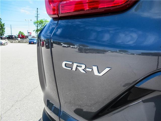 2018 Honda CR-V Touring (Stk: 3349) in Milton - Image 19 of 29