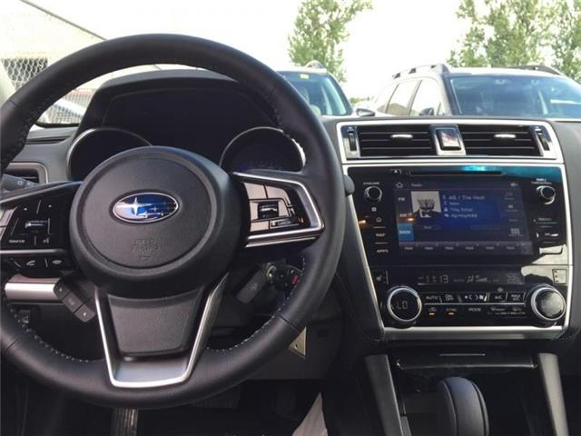 2019 Subaru Outback 2.5i Limited CVT (Stk: 32706) in RICHMOND HILL - Image 11 of 22