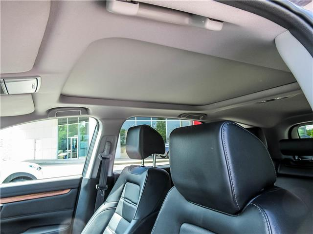 2018 Honda CR-V Touring (Stk: 3349) in Milton - Image 25 of 29
