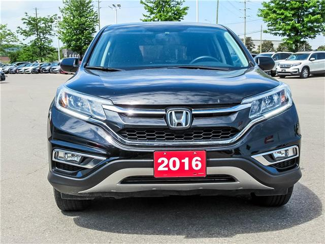 2016 Honda CR-V SE (Stk: 3344) in Milton - Image 2 of 24
